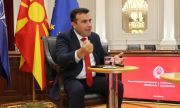 Зоран Заев отправи тежки обвинения към България