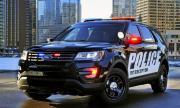 Служители на Ford искат автоконцернът да спре да произвежда полицейски автомобили