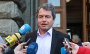 Тошко Йорданов: Нелепо е твърдението, че сме се отказали от мажоритарния вот