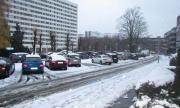 Инфаркт с трафика в Белгия заради снега