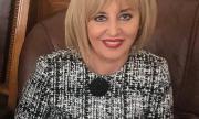 Мая Манолова внася законопроект за колекторите