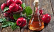 Рецепта на деня: Домашен ябълков оцет