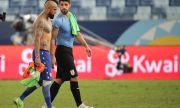 Уругвай с първа точка на Копа Америка