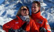 Близките на Шумахер го преместиха от Швейцария в Майорка