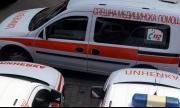 Работник пострада сериозно при злополука край Исперих