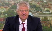 Проф. Асен Балтов: Зелените коридори остават през уикенда
