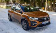 Тест и цени на новия кросоувър на Dacia
