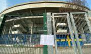 В Италия позволиха стадионите да се пълнят на 50%