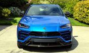 Lamborghini отзовава Urus заради риск от пожар