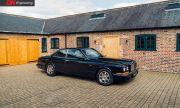 Продава се една от колите на султана на Бруней - най-мощното Bentley Continental в историята