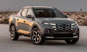 Hyundai представи пикап, който най-вероятно няма да стигне до Европа