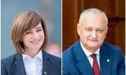 Изборите в Молдова минават без дебати