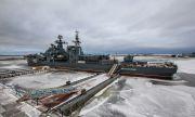 Руски командир окраде собствения си кораб