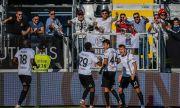 Петко Христов с цял мач при победа на Специя в Серия А