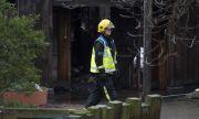Пожар в жилищен блок в Лондон