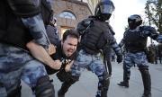 Полицията обискира офисите на Навални в Москва