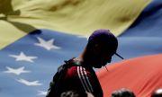 Посланикът на Венецуела в ЕС е обявен за персона нон грата