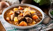Рецепта за вечеря: Македонска телешка чорба