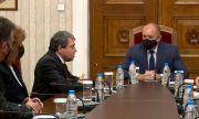 Тошко Йорданов пред президента: Законите трябва да се спазват от всички, независимо дали им харесва или не (ВИДЕО)