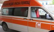 Мъж под карантина предизвика катастрофа и прати четирима в болница