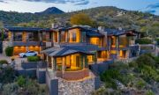 Холивудска звезда продава имот без печалба (СНИМКИ)