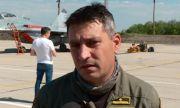 Изчезналият пилот: Ние сме на бойния си пост 24 часа в денонощието