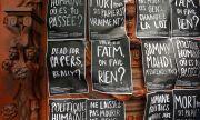 Мигрантите в Белгия прекратиха гладната си стачка