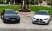 BMW: Ще промените мнението си за решетките, когато ги видите на живо