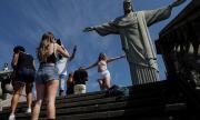 Статуята на Христос в Рио отново е достъпна за туристи