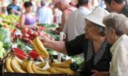 Кеворк Кеворкян: Честит 10 ноември - бананът победи