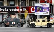 308 нови случая на коронавирус в Румъния за денонощие