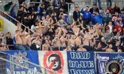 Футболни хулигани предизвикаха жесток скандал на Балканите