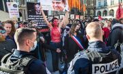 Франция отново протестира срещу Covid сертификатите