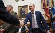 Пентагонът отново остана без шеф