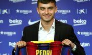 Нови проблеми за Барселона