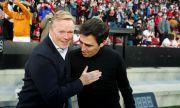 Барселона сгреши, като се предовери на Роналд Куман