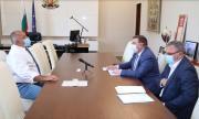 Здравният министър към премиера: Всичко е под контрол! Борисов: Няма да затваряме бизнес и хора!