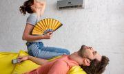 Ето как да охладим дома без климатик в жегата