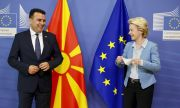 Северна Македония изгони руски дипломат