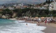 Албания с два пъти повече посетители