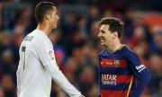 Роналдо спечели срещу Меси в битката на феновете