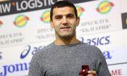 Петър Касабов отново бе отличен като ''Треньор на годината''