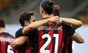 Милан завърши подобаващо сезона в Серия А