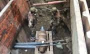 Хаос в Торино заради бомба от ВСВ