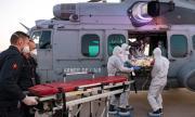 Над 5300 починали от коронавируса във Франция