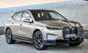 Шефът на BMW разкритикува дизайна на електрическите превозни средства на конкурентите