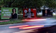 Голям брой нарушения преди изборите в Германия