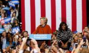 Мишел Обама и Хилари Клинтън ще говорят на събирането на демократите