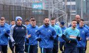 Стана ясно кога новият защитник на Левски ще започне подготовка