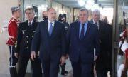 Одобриха доклад с успехите на въоръжените сили